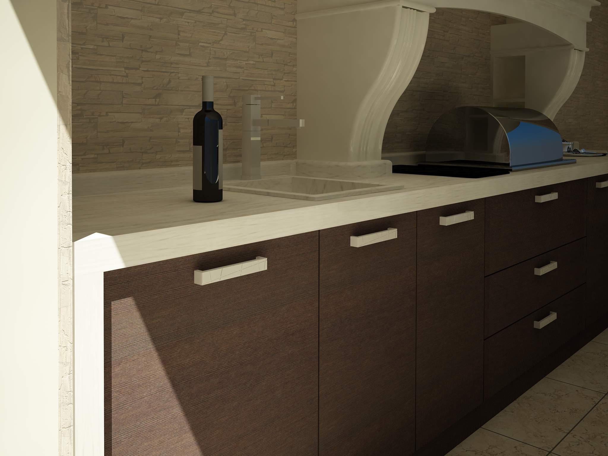 Cuisine Rinko Interior Ltd Rinko Interior Ltd  # Muebles Deutsch